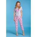 Пижамы с брюками