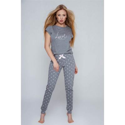 Хлопковая пижама Lucia