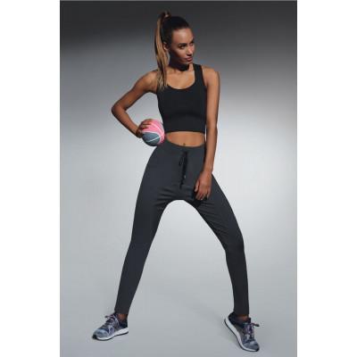 Легинсы для фитнеса Lorena с высокой талией