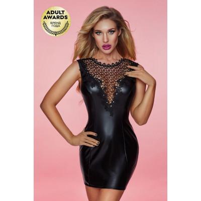 Эффектное платье Francesca