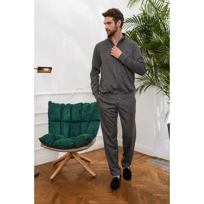 Мужские брюки удобного кроя