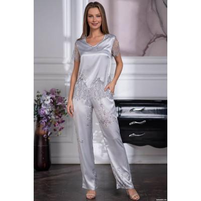 Элегантный комплект Kelly с брюками