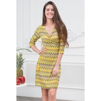 Пляжное платье Missoni с зигзагами